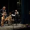 TC Jazz Concert : TC Williams Jazz Ensemble