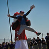 Alexandria Little League Opening Day :